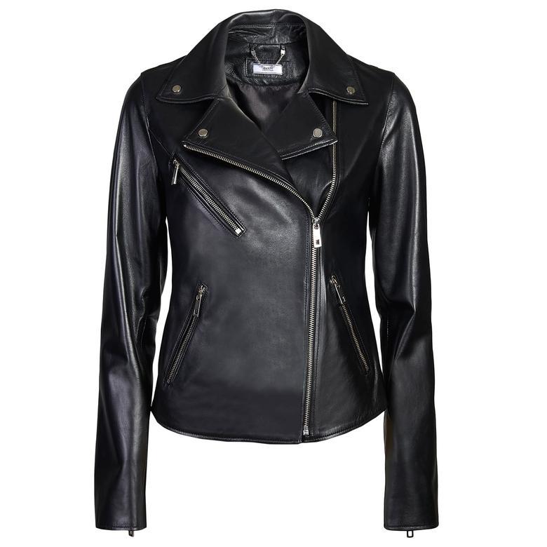 Shadow Kadın Deri Ceket