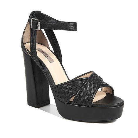 Örgülü Kadın Sandalet 2010041426001