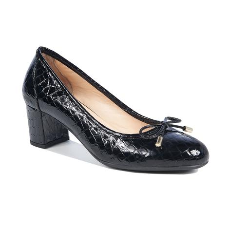 Enid Kadın Klasik Deri Ayakkabı 2010043585004