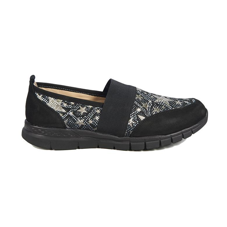 Millie Kadın Günlük Deri Ayakkabı 2010043592001