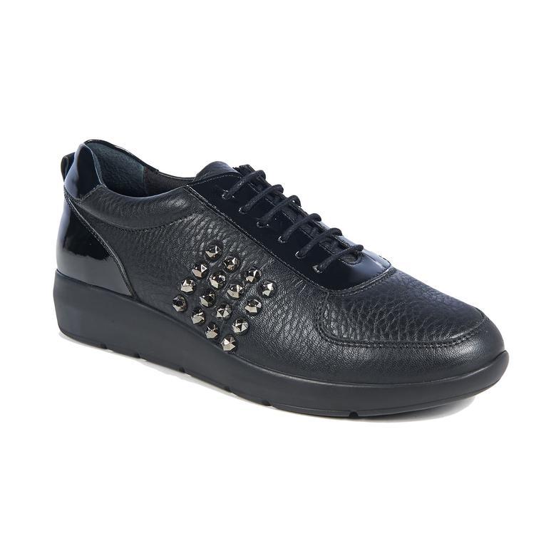 Noreen Kadın Günlük Deri Ayakkabı 2010043597001