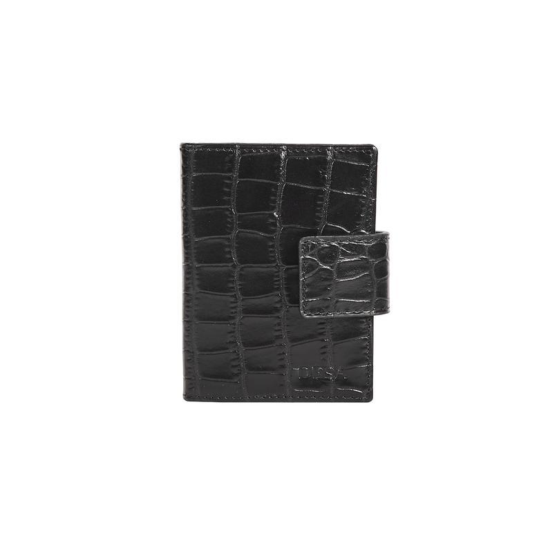 Erkek Kroko Deri Kartlık 1010025775001