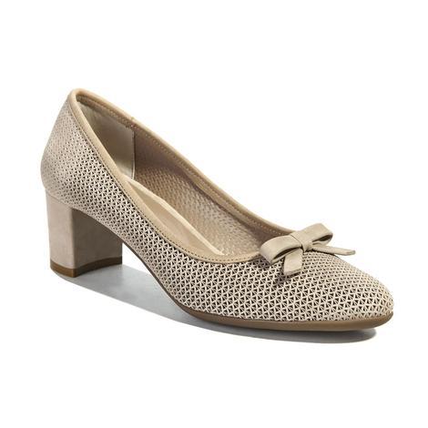 Osha Kadın Klasik Topuklu Ayakkabı 2010040727006