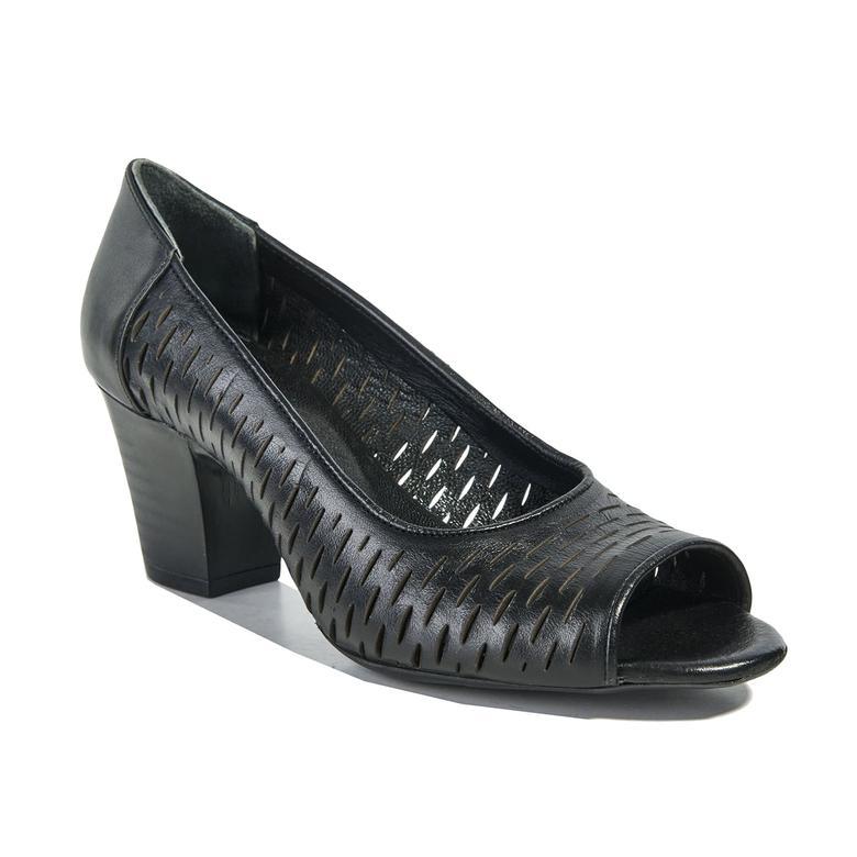 Moni Kadın Klasik Topuklu Ayakkabı 2010040689002