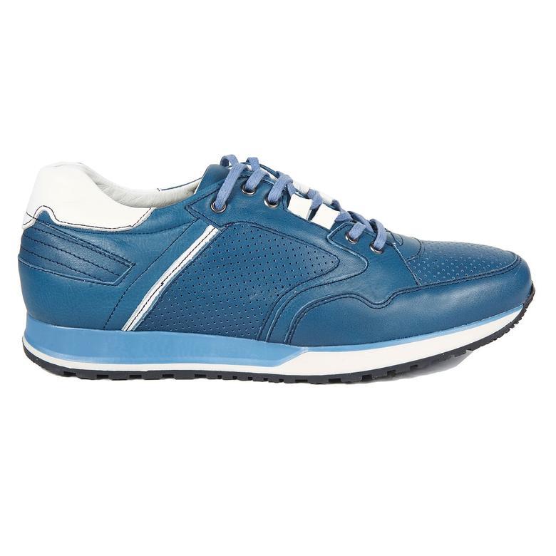 Donovan Erkek Deri Spor Ayakkabı 2010042933001