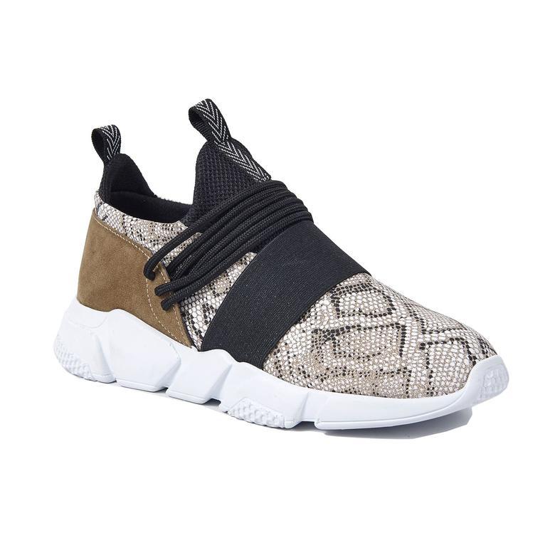 Aria Kadın Spor Ayakkabı 2010042454006
