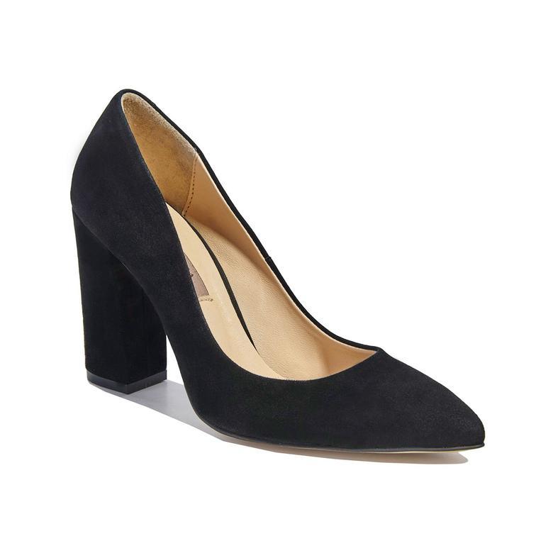 Babylon Kadın Klasik Topuklu Ayakkabı 2010040976006