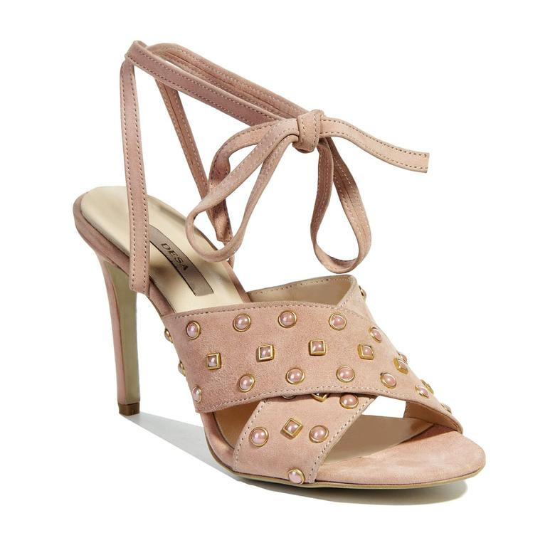 Elenor Kadın Topuklu Ayakkabı 2010041083007