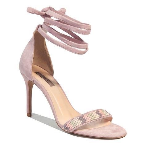 Sherry Kadın Deri Topuklu Ayakkabı 2010041133006