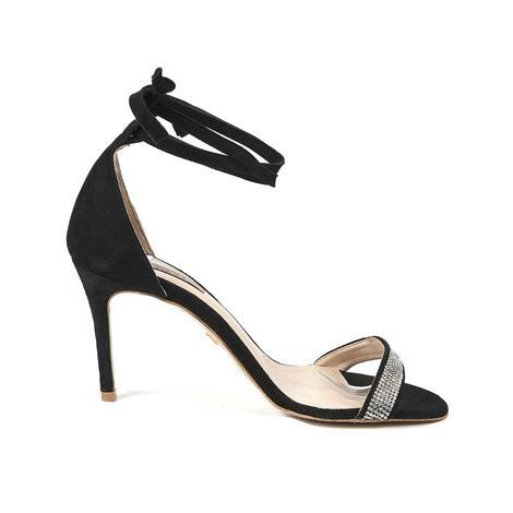 Sherry Kadın Deri Topuklu Ayakkabı 2010041133003