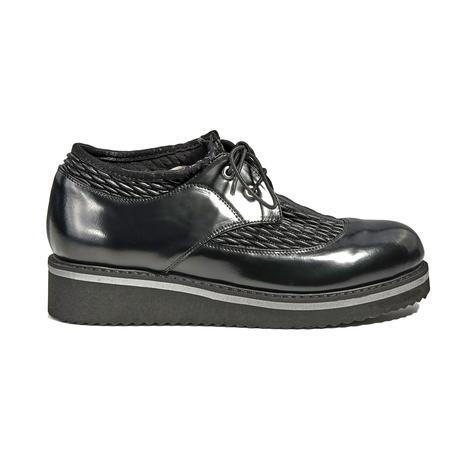 Kadın Günlük Deri Ayakkabı 2010040255005