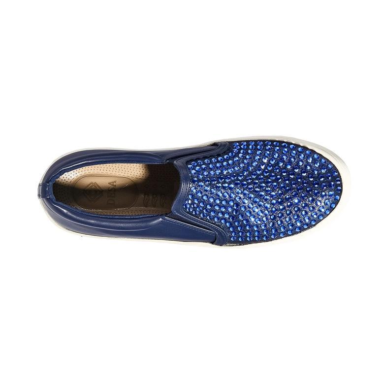 Kadın Deri Günlük Ayakkabı 2010040363006