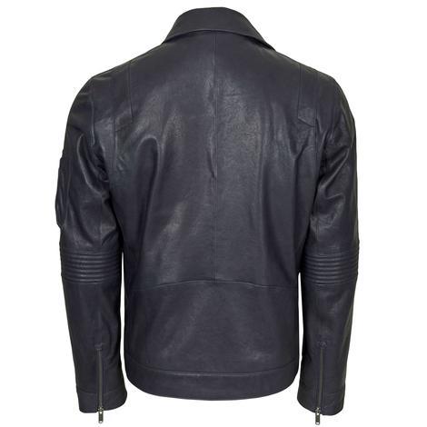 Geron Erkek Motorcu Deri Mont 1010023766005
