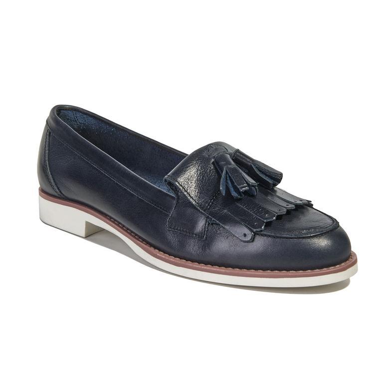 Poma Kadın Deri Günlük Ayakkabı 2010040613011