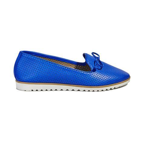 Marga Kadın Deri Günlük Ayakkabı 2010040875017