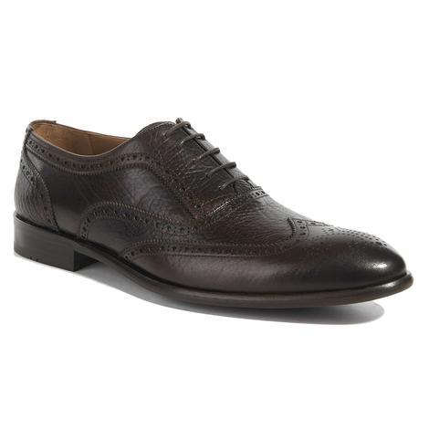 Barton Deri Erkek Klasik Ayakkabı 2010040885011