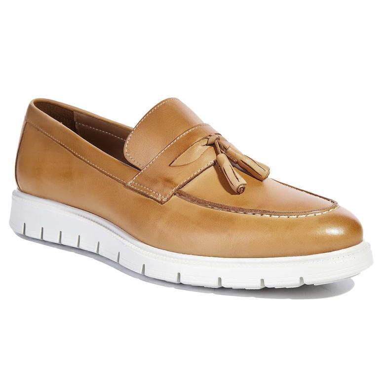 Telfor Deri Erkek Günlük Ayakkabı