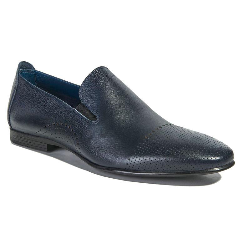 Edwards Erkek Deri Klasik Ayakkabı 2010041019011