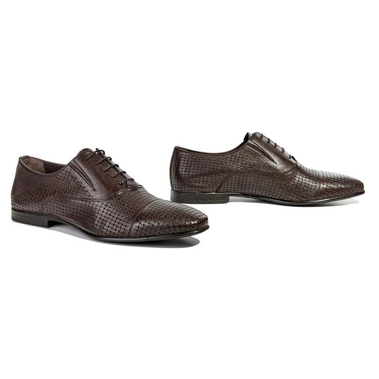 Benton Erkek Deri Klasik Ayakkabı