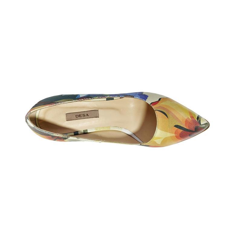 Vikki Kadın Abiye Ayakkabı