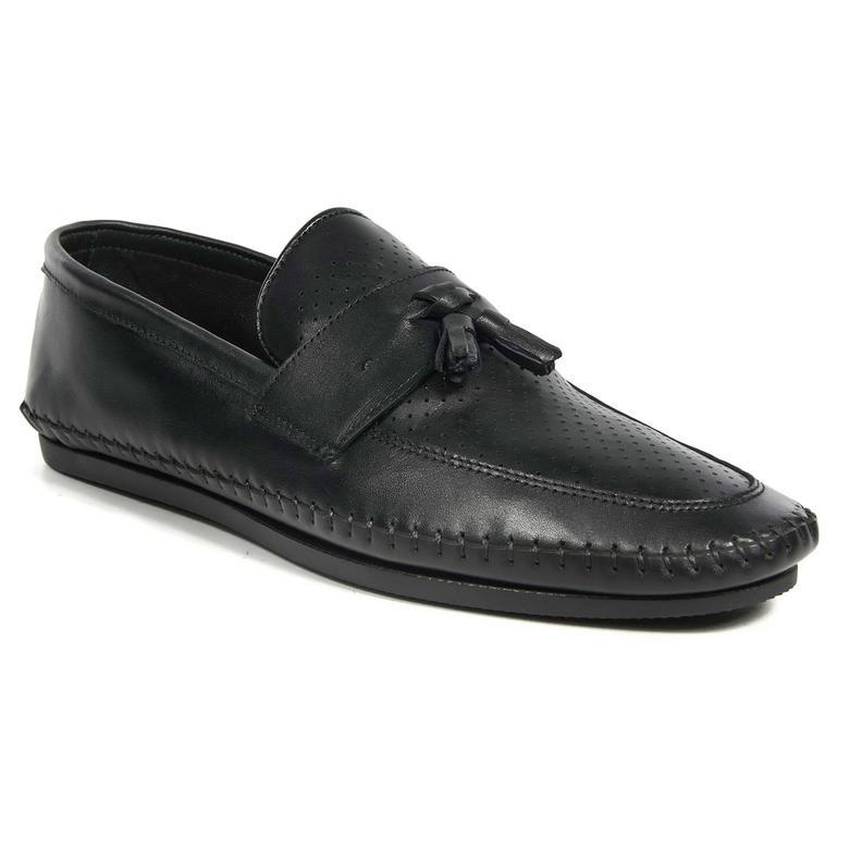 Dickinson Erkek Deri Günlük Ayakkabı 2010041088005