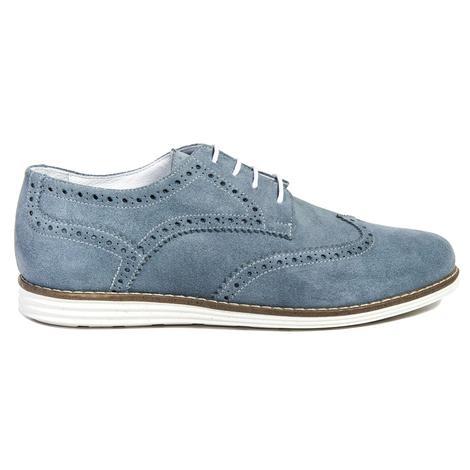 Dayton Erkek Deri Günlük Ayakkabı 2010041094004