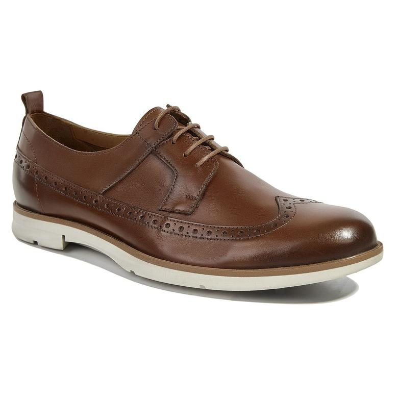 Camden Erkek Deri Günlük Ayakkabı 2010041105005