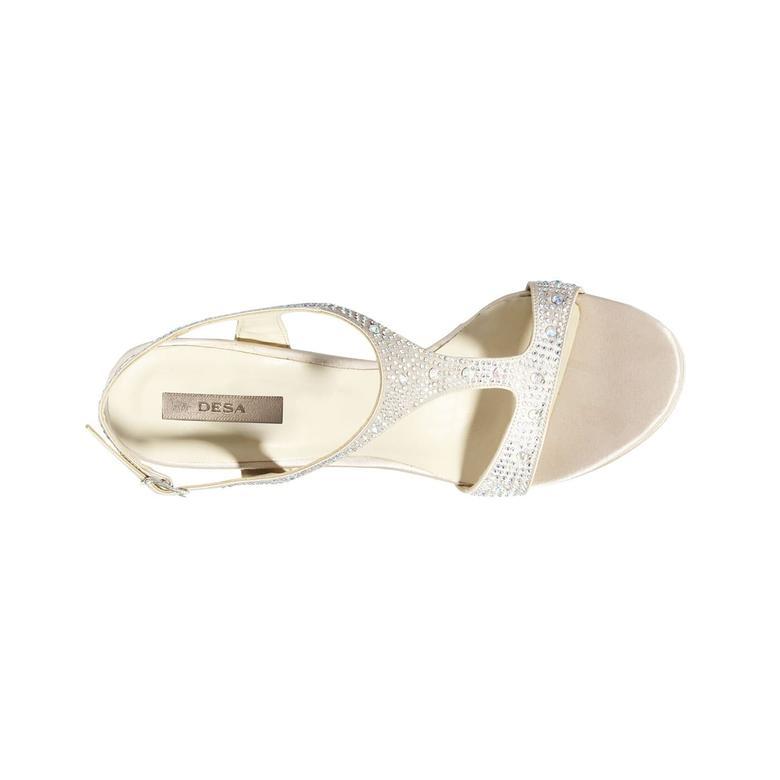 Gaynor Kadın Deri Topuklu Ayakkabı 2010041147007