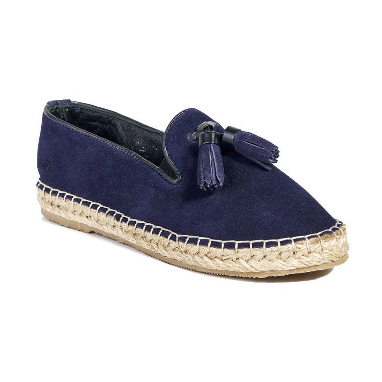 Kadın Deri Günlük Ayakkabı 2010041190011