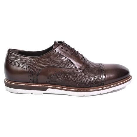 Connell Erkek Deri Günlük Ayakkabı 2010042689002