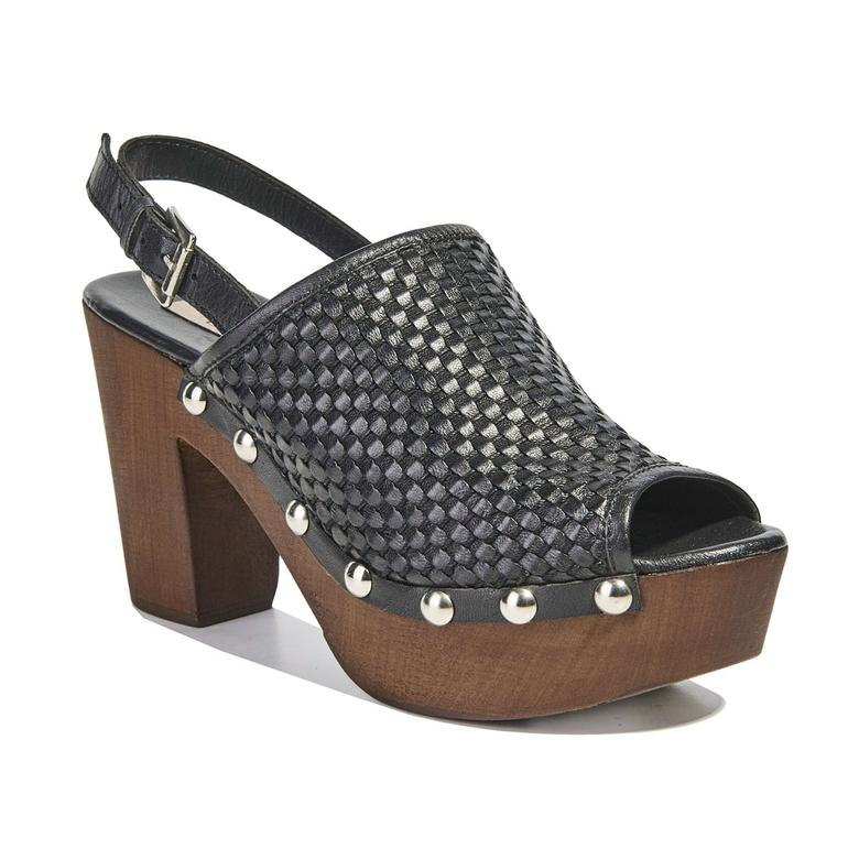 Cercei Kadın Topuklu Sandalet 2010040726001