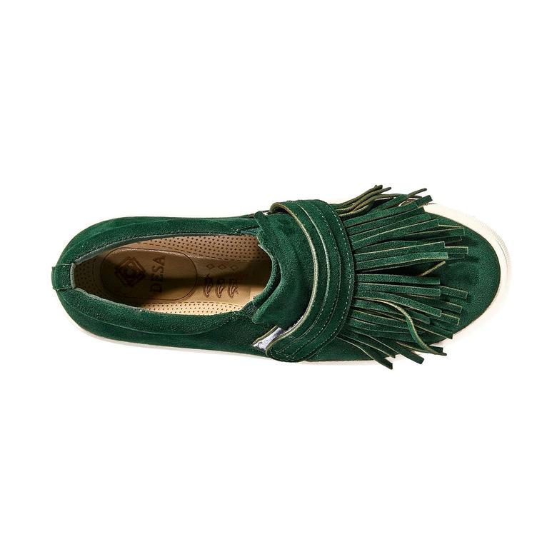Kadın Günlük Ayakkabı 2010040365006