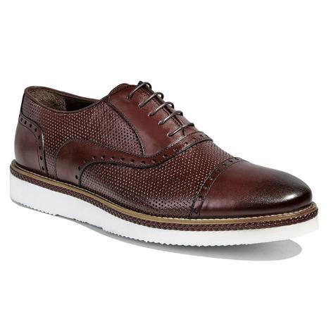 Ward Erkek Deri Günlük Ayakkabı 2010041017002