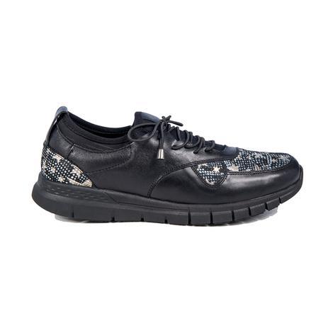 Christie Kadın Günlük Deri Ayakkabı 2010043591005