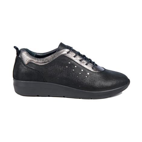 Anette Kadın Günlük Nubuk Ayakkabı 2010043596002