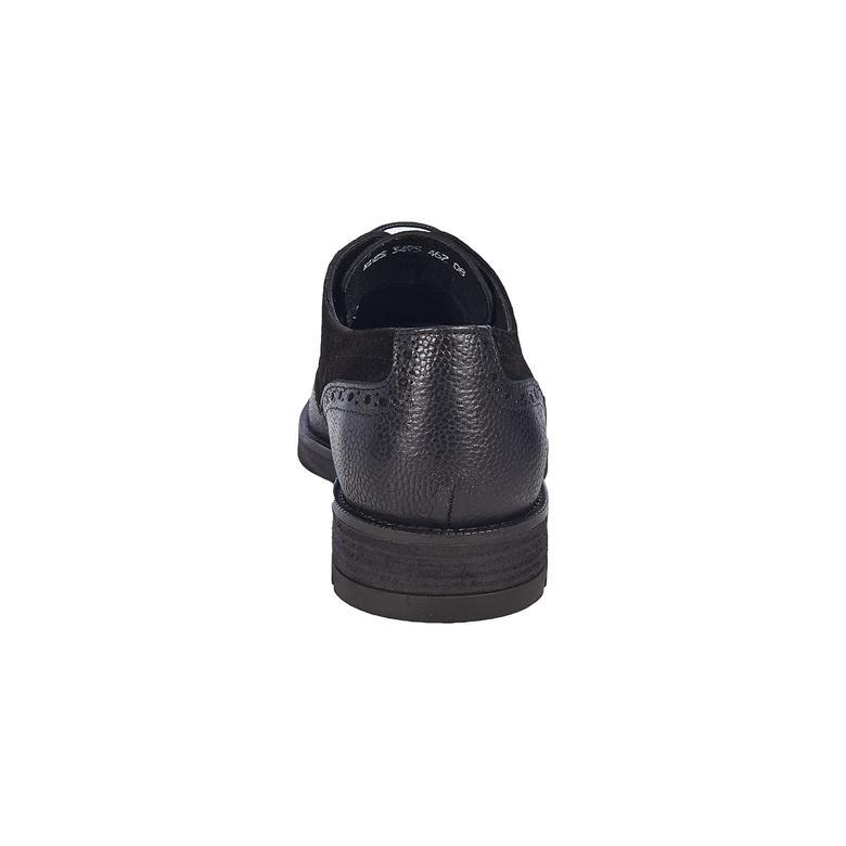 Shaw Erkek Günlük Deri Ayakkabı 2010043548004