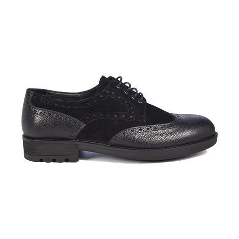 Shaw Erkek Günlük Deri Ayakkabı 2010043548001