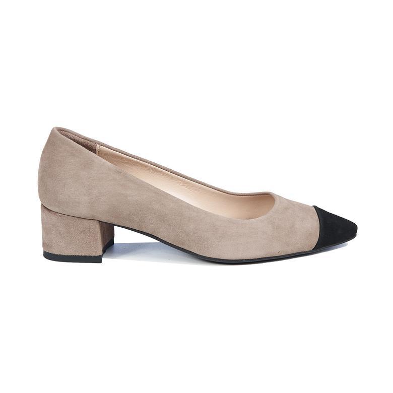 Ramona Kadın Klasik Deri Ayakkabı 2010043590003