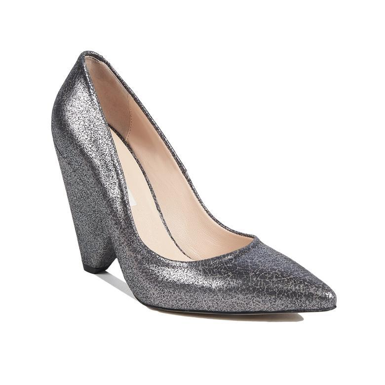Trinity Kadın Klasik Deri Ayakkabı 2010043575009