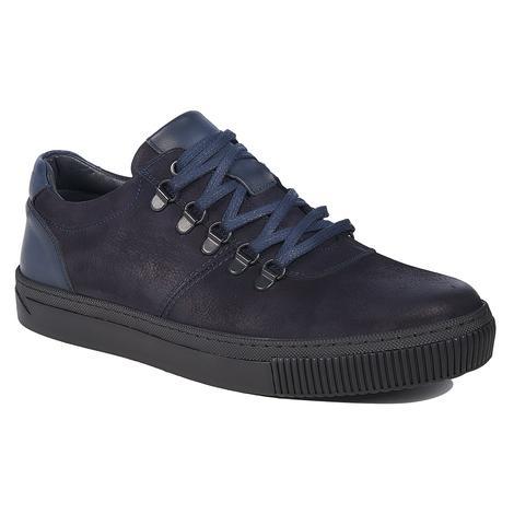 Brett Erkek Deri Günlük Ayakkabı 2010043697007