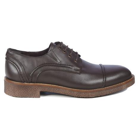 Fausto Erkek Deri Günlük Ayakkabı 2010043703007