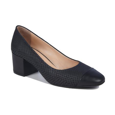 Felicity Kadın Klasik Deri Ayakkabı 2010043587001