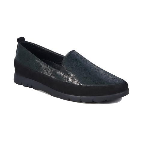 Ayla Kadın Deri Günlük Ayakkabı 2010043974003