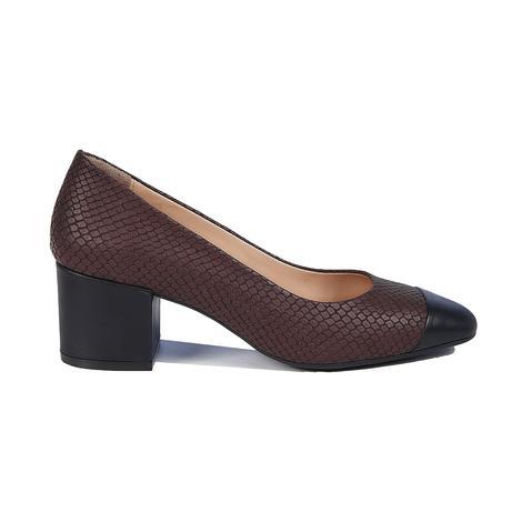 Tulley Kadın Klasik Topuklu Ayakkabı 2010044001009