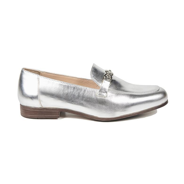 Rue Kadın Deri Günlük Ayakkabı 2010042742003