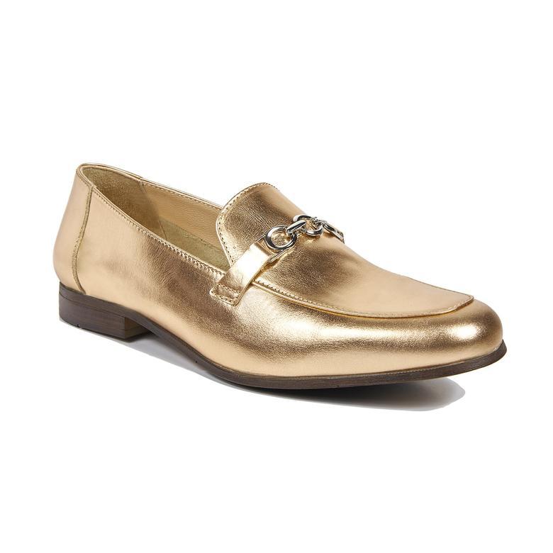 Rue Kadın Deri Günlük Ayakkabı 2010042742007