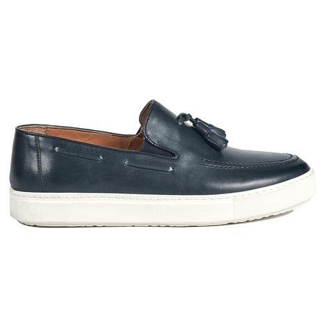 Hermoso Erkek Deri Günlük Ayakkabı 2010042849012