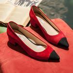 Ramona Kadın Klasik Deri Ayakkabı 2010043590010