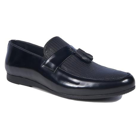 Seth Erkek Klasik Deri Ayakkabı 2010043870004