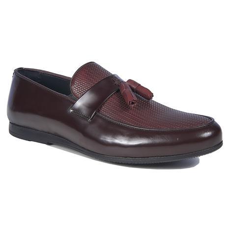 Seth Erkek Klasik Deri Ayakkabı 2010043870006